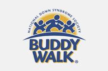 Upside Down Club of Abilene Buddy Walk