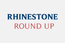 Rhinestone Round Up